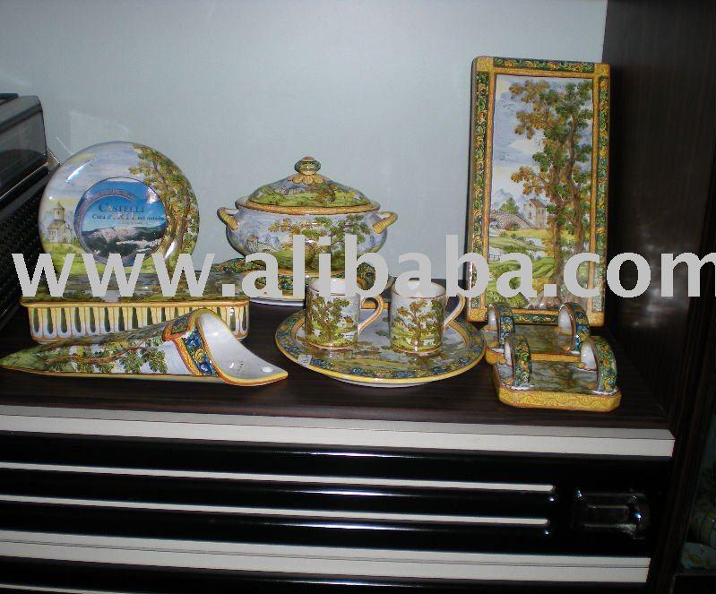 Cer mica art stica jarrones de cer mica y porcelana for Productos para ceramica