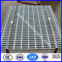 Professional manufacure galvanized MS grating competitive price