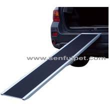 Folding Pet Ramp with anti slip surface