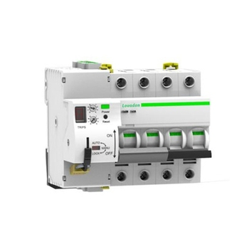 Remote Control Switch Programmable Motorized Circuit Breaker