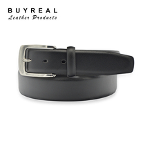 Yiwu Buyreal Men Belt For Sale Leather Pin Buckle Luxury Belt