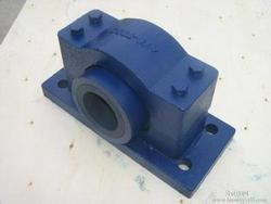 Casting steel Mechanical Parts Bearing House