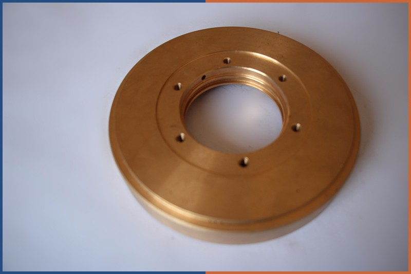 Good Supplier Low Price aluminum cnc machining parts for unmanned plane parts