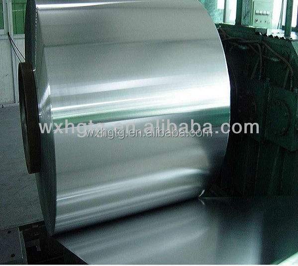 narrow width 201 polishing Stainless Steel Strips/ coil