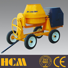JFC350 high quality cement mixer video for kids