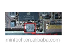 Replacement touch screen coil 4r7 on mother board for iPad 2 3 4 mini