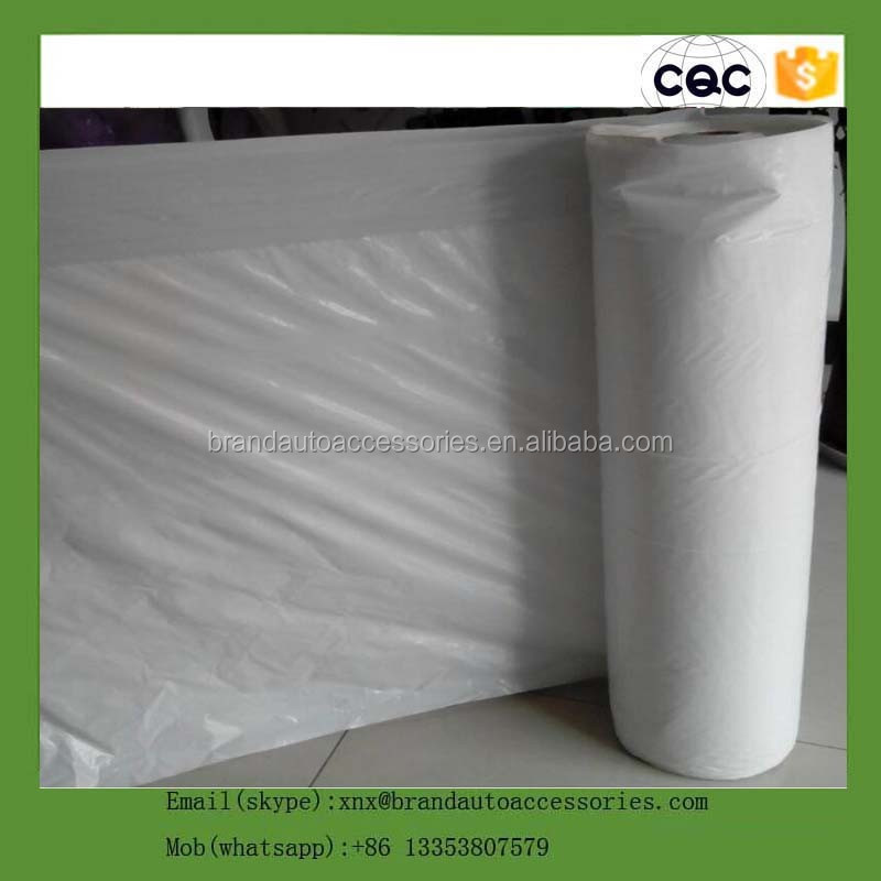 HDPE LDPE disposable seat cover trading company used car sale