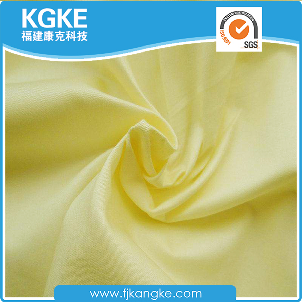 Solid polyester spandex factory price kg from China <strong>manufacturer</strong>