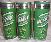 Aloe Vera Soft Drink Suppliers