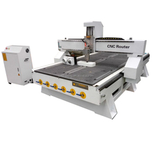 High speed 1325 2030 2040 CNC woodworking machine/Vacuum table cnc router price