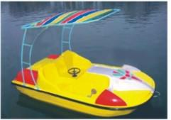 Hottest selling tour pedal boat,leisure pedalo,water park rides