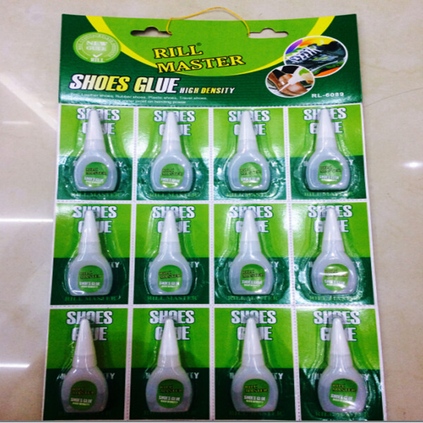 sticky Glue for Shoes Repair