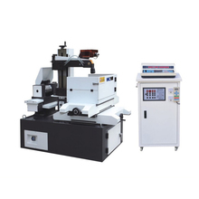 Used Wire Cutting Edm Machine For Small Business Manufacturing