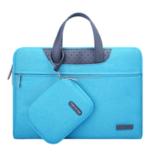 Wholesale custom cheap 15.6'' computer laptop bag