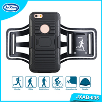 Trade Assurance Running Cellphone Case Jogging Armband for iPhone 6