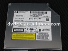 UJ851 UJ-851 IDE Tray Internal Laptop DVDRW Driver with Lightscribe