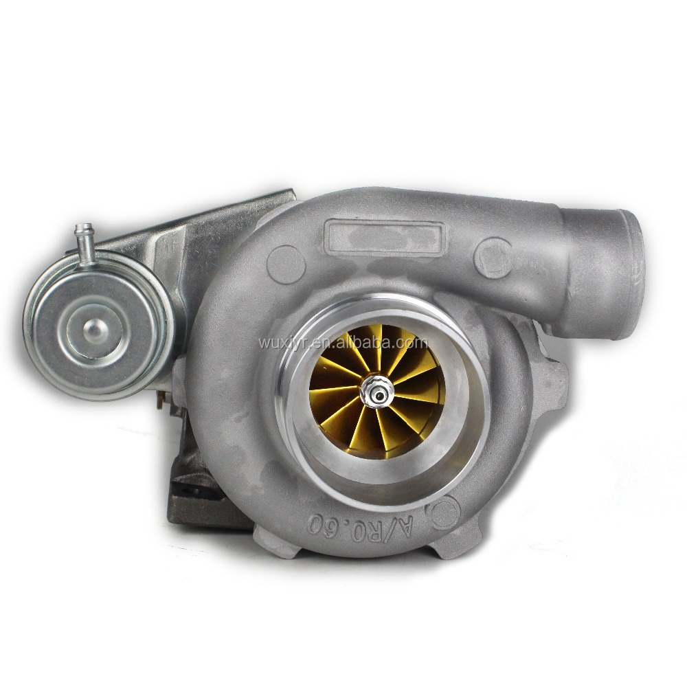 Universal performance Turbo GT28 GT2871 GTX2871Turbo Charger Billet <strong>Compressor</strong> Wheel