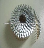 Industry Use Cheap Stainless Steel Coil Nail