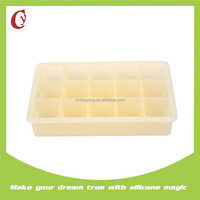 High precision easy access saving time storage box plastic