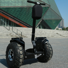 electric chariot, 2 wheel electric self balance scooter, personal vehicle