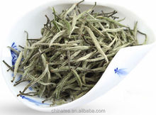 organic Silver Needle Bai Hao Yin Zhen EU standard Silver Needle White Tea new BIO White Tea Fujian tea premium quality