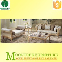 Moontree MLR-1357 Top Quality Arabic Style Villas Living Room Furniture