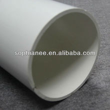 Exported Kenya Reliable Quality 6 inch Diameter PVC Pipe