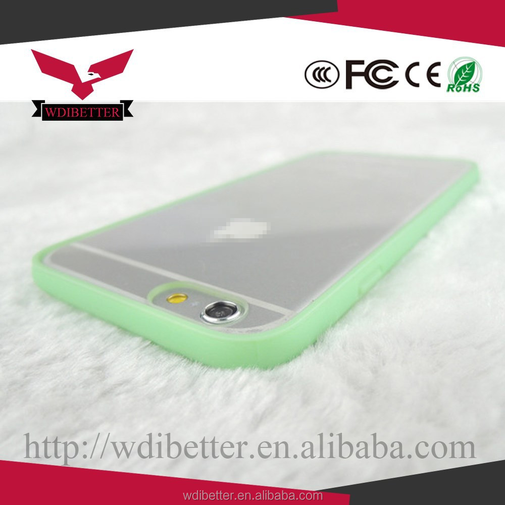 New Arrival For Iphone 6 TPU Soft Case,TPU Skin Case For Iphone 6 TPU Case Cover
