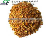 Dried Orange Pulp