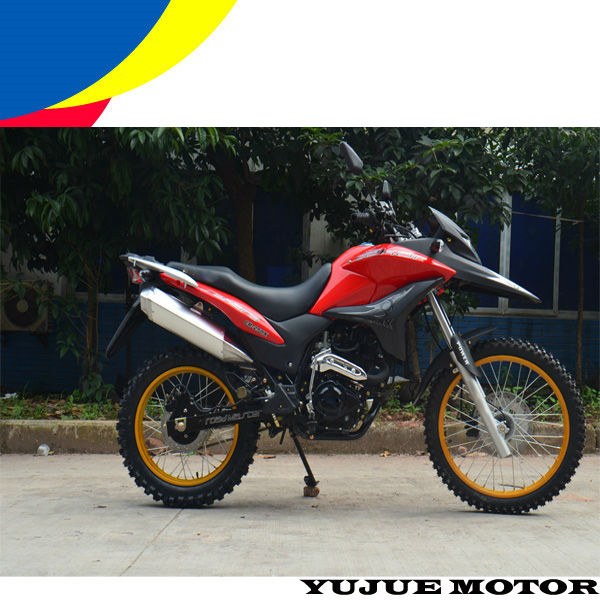200cc/250cc XRE Used Dirt Bike For Sale Cheap