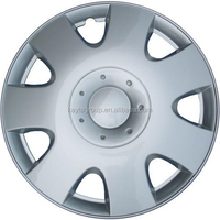High quality custom plastic wheel hubcaps