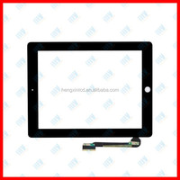 Alibaba express original new for ipad 3 replacement back cover assembly with high quality