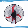 Air Cooling Wall Fan CEe/CB Home Appliance Fan With Remote Control