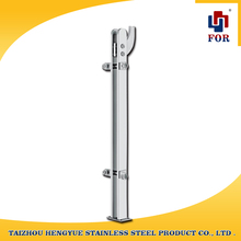 standard outdoor stainless steel wrought iron handrails