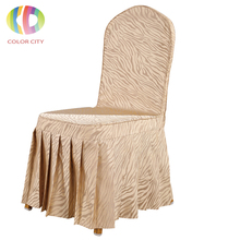 cheap wedding / party chair covers