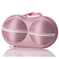 Women Bra Storage Case Protect Underwear Lingerie Travel Bag Box Portable Storage Box