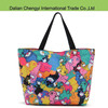 Popular high quality Lovely colorful cartoon drawing waterproof girls shoulder bag