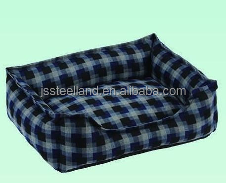 High Quality top water bed dog house cotton sofa cushions
