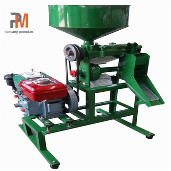High Quality Full Automatic Small Scale Rice Mill Equipment