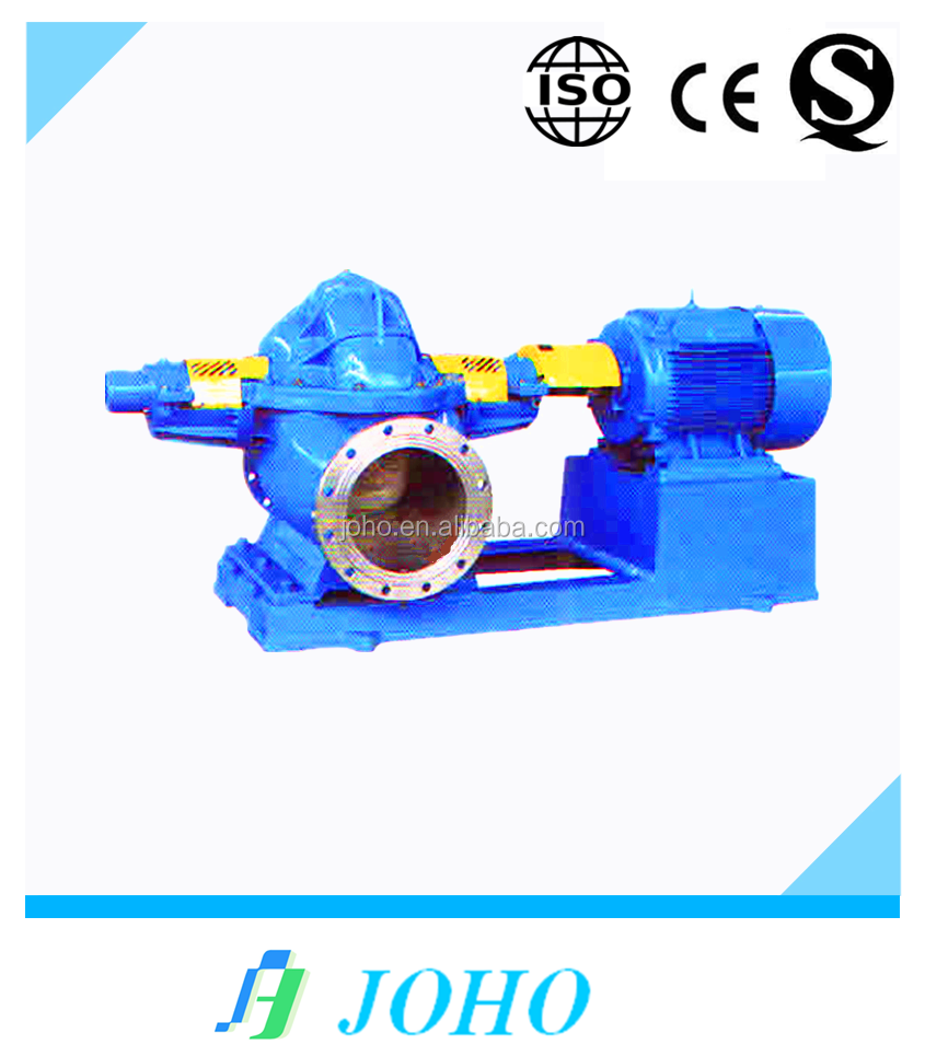 rotary lobe pulping pump with edge seal