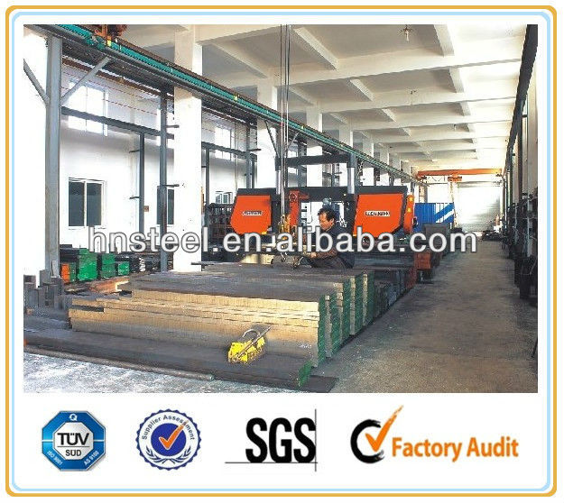 Manufacturer competitive price 738 forged mould steel