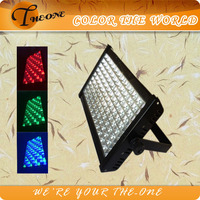 LED waterproof flood dimmable rgb led stage lighting