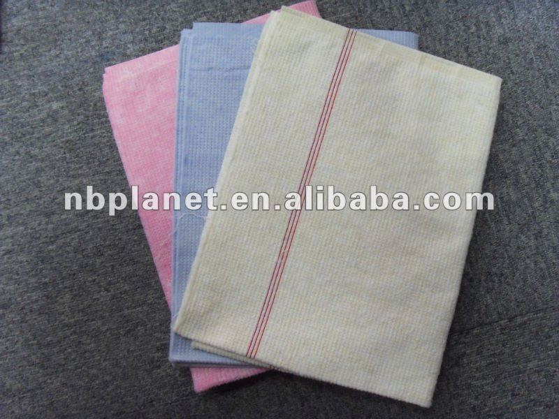 Recycled Cotton Floor Cloth