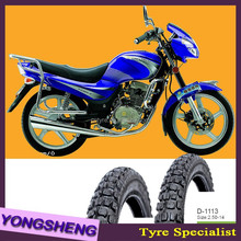 china manufacturing vee rubber motorcycle Tire and tube D1113