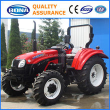 4 wheel 55hp Mitsubishi farm tractor price