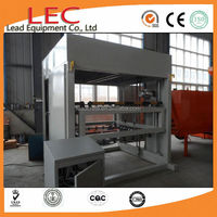 high competitive widely used foam concrete block cutting machine