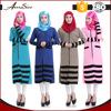 AMESIN hiway china supplier muslim baju kurung plus size