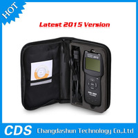 2015 Verison D900 EOBD OBD2 OBDII Code Reader Diagnostic Multi Car Scanner