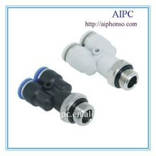pneumatic components - IPX(Quick Connecting Tube Fittings)