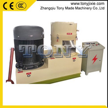 Factory price CE Seaweed pellet machine/ Empty Fruit Branch pellet mill
